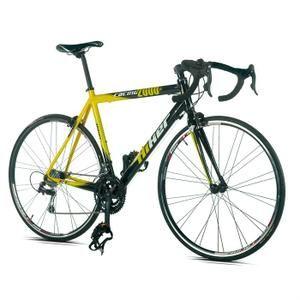 HIKER Vélo de Course Homme Xenon 2000 - Prix pas cher - Soldes* d'été Cdiscount