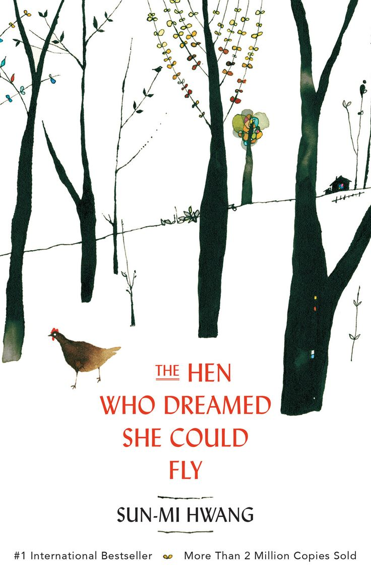 Image result for the hen who dreamed she could fly