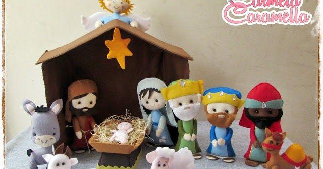 Como o tempo passa, ou melhor, voa!   Já estamos nos preparando para o Natal, e como é bom e gostoso esse momento...   Todos queremos deixar...