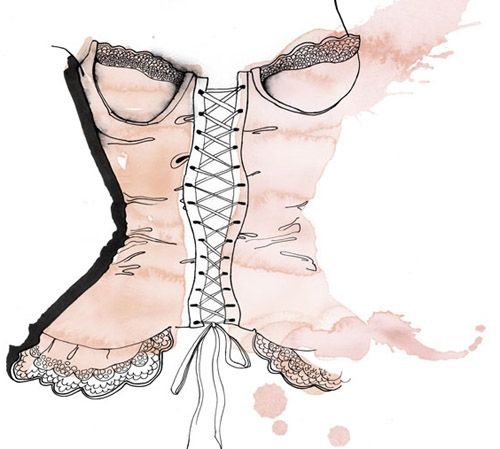 Lace Me Tighter