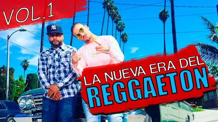 Reggaeton mix enganchado 2015 - 2016, mezcla de electronica lo mas nuevo