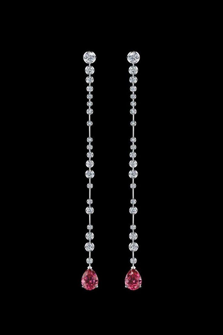 Alexander Arne: a thoroughly modern Russian jewellery brand ,  Elena Aristova