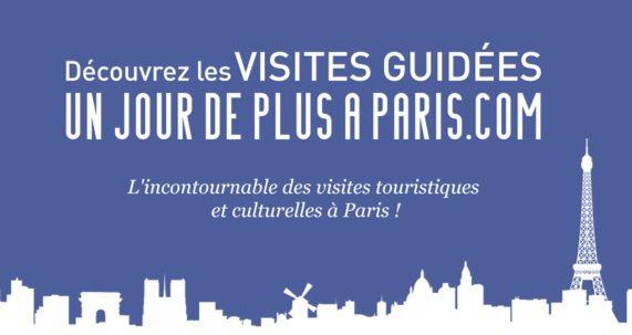 """Promenade dans le Paris """"Street Art"""" - de République à Belleville   Un Jour de plus à Paris"""
