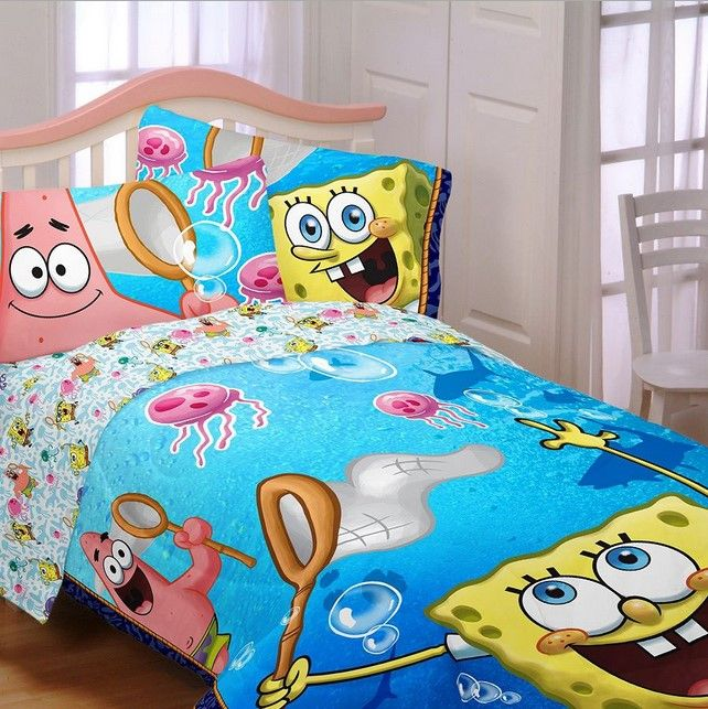 Pin By Princess Jasmine On Spongebob Pinterest Bed Sheets And Sheet Sets
