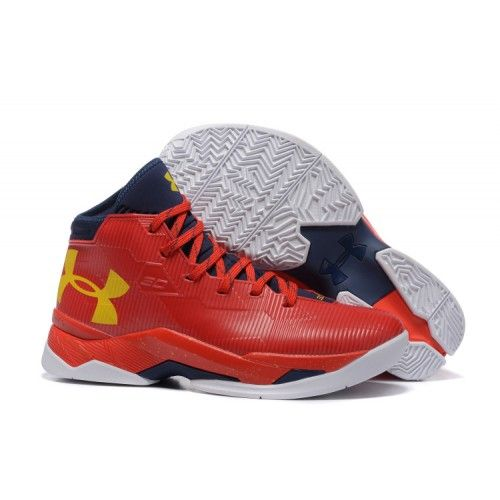 Best Stephen Curry Shoes Basketball Shoes Sale - Best Under Armour Curry -  Men\\\u0027s Red Academy/Metallic Gold Basketball Shoes, Free Shiping