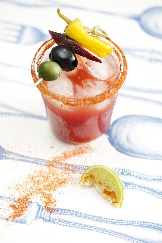 How to make the perfect caesar