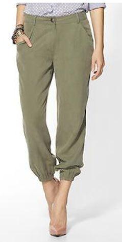 2 long dress pants hives