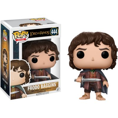 The Lord of the Rings - Frodo Baggins Pop! Vinyl Figure