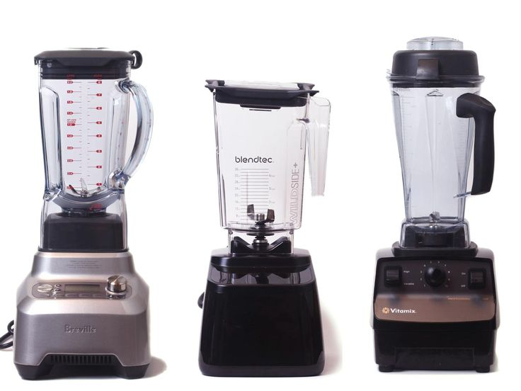 If you've ever been awestruck by the texture of a purée or a soup in a fancy restaurant, odds are a high-power blender was responsible. The good news is, they're now easily available for the home cook. The bad news? There are many options, and they're pricey. We're talking at least $400. For those bucks, you want to make sure that you're getting the best blender for your needs. Here's the scoop.