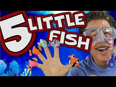 24 best under the sea songs images on pinterest children for Little fish song