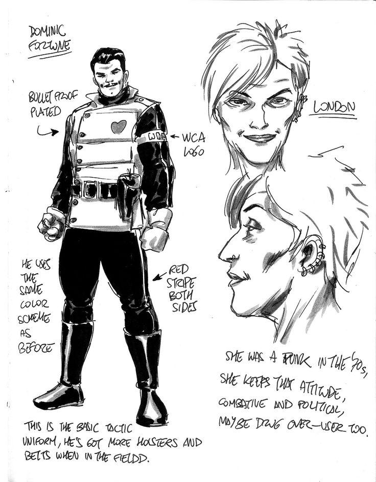 Character Design London : Best hq images on pinterest comics cartoon art and