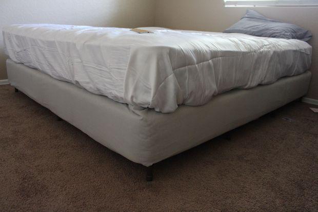 109 Best Platform Bed Plans Images On Pinterest Beds