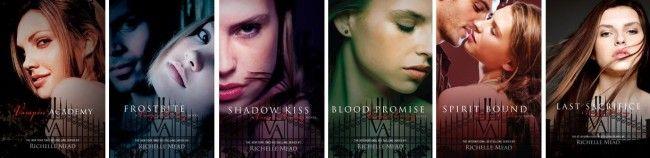 Continua il casting per i personaggi dell'adattamento cinematografico di Vampire Academy Blood Sisters, nuovo ingresso è quello di Olga Kurylenko