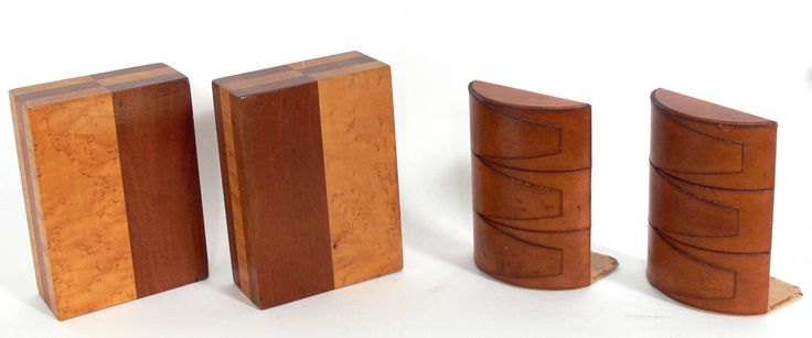 Selection of Modern Bookends | From a unique collection of antique and modern bookends at https://www.1stdibs.com/furniture/more-furniture-collectibles/bookends/
