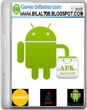Apk File Manager Free Download