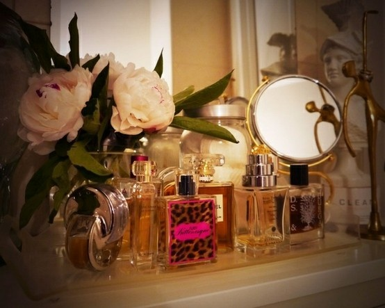 Friday Finds: Perfect Perfumes