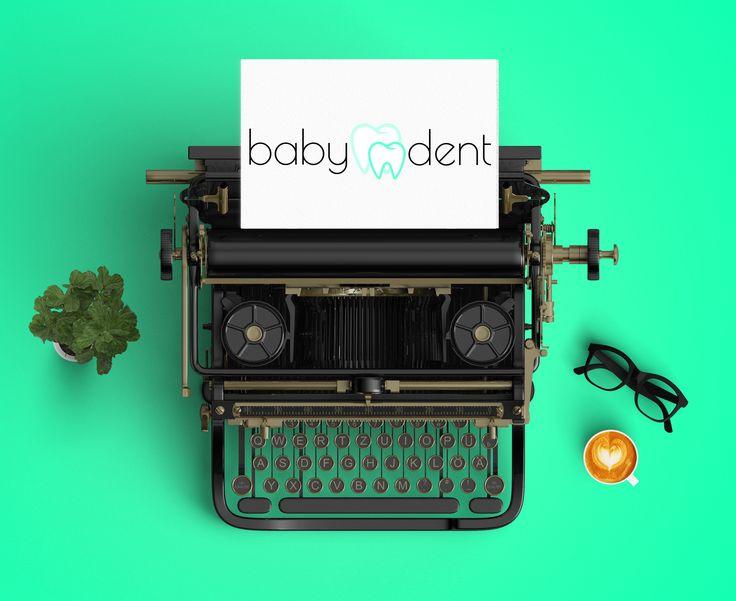 Nálunk készült a BabyDent bio fogápolási termékeket forgalmazó webshop logója, arculata és honlapja is. Mindenkinek ilyen szuper ügyfeleket kívánunk! http://boltberendezo.hu