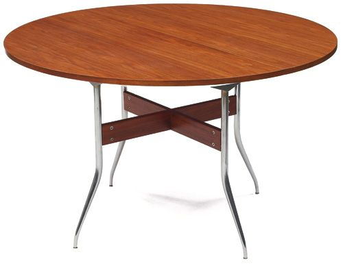 George Nelson Dining Table