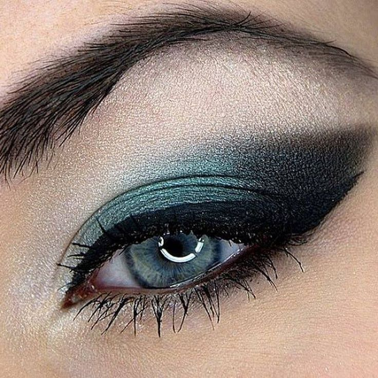15 Amazing Teal Eye Makeup Ideas for 2014 | Pretty Designs