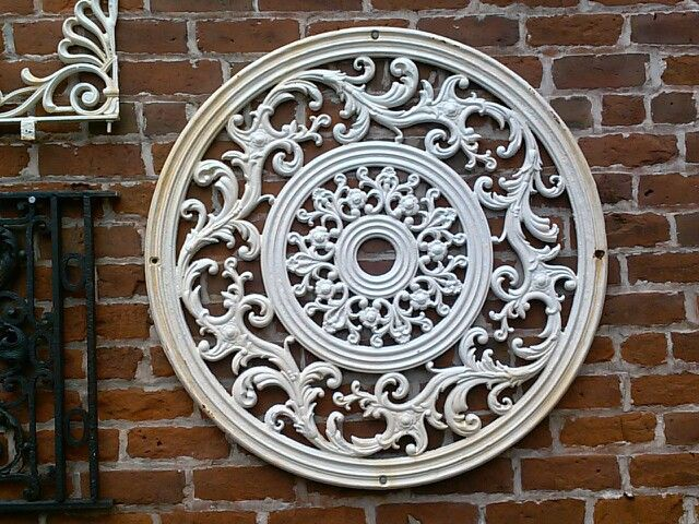 17 Best Images About ~WROUGHT IRON MEDALLIONS £ WALL DECOR