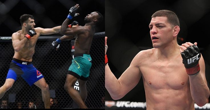 Gegard Mousasi Down To Fight Nick Diaz Before Title Shot - http://www.lowkickmma.com/UFC/gegard-mousasi-down-to-fight-nick-diaz-before-title-shot/