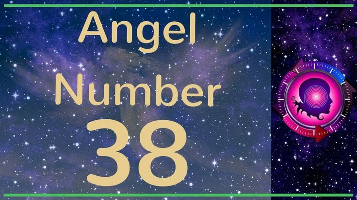 Angel Number 38: The Meanings of Angel Number 38