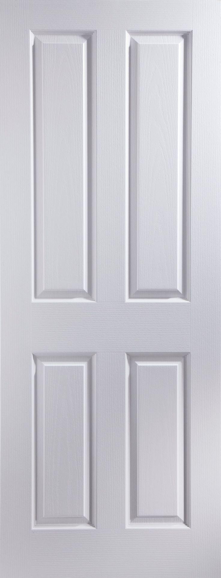 Top 25 Ideas About White Internal Doors On Pinterest