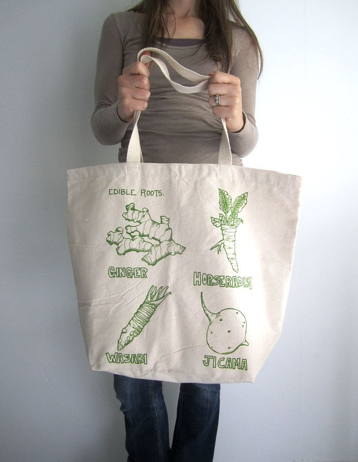 Best 25  Large canvas tote bags ideas on Pinterest