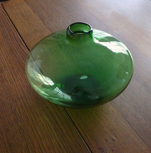 Large Kaj Franck Unique Vase for Nuutajarvi Notsjo Signed and Marked | eBay