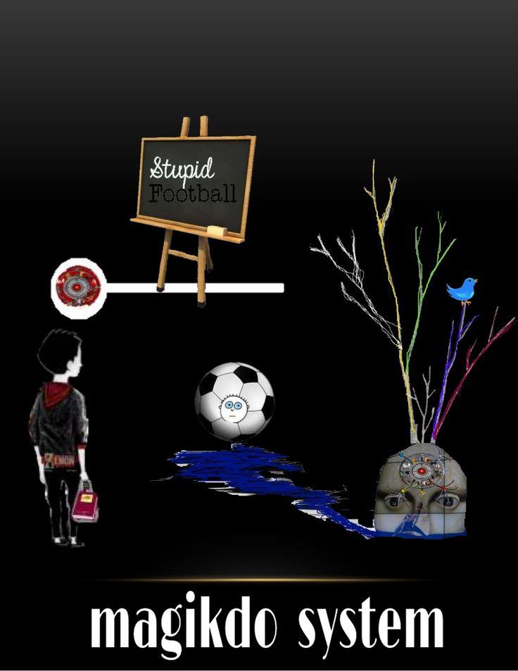 STUPID..FOOTBALL.... by Basketmz Bmz via slideshare