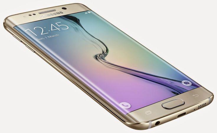 La galaxia Samsung llega a su cénit con el S6 Edge