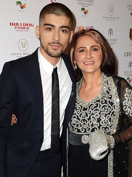 Zayn Malik Makes First Public Appearance Since Leaving One Direction (with a Shaved Head!)| One Direction, Music News, Zayn Malik