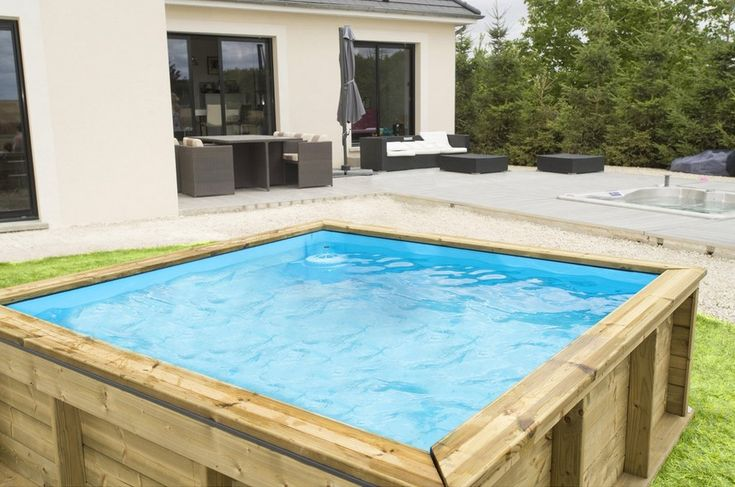 best 25 piscine hors sol ideas on pinterest petite piscine mini swimming pool and raised pools. Black Bedroom Furniture Sets. Home Design Ideas