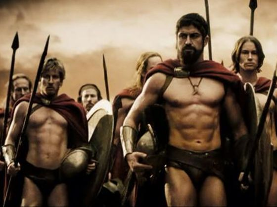 How Well Do You Know The '300 Spartans' Battle At Thermopylae
