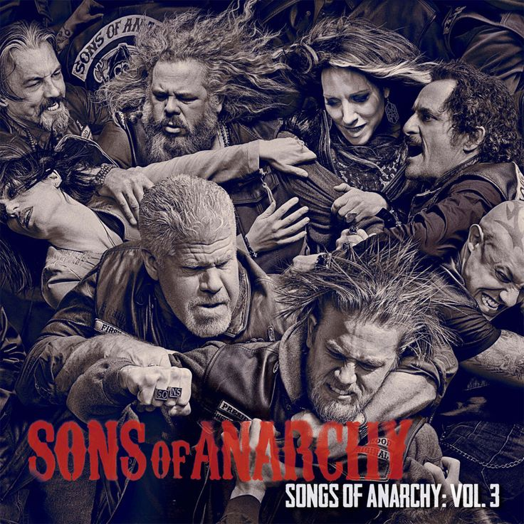 'Sons of Anarchy' Cover Jackson Browne, Otis Redding - Album Stream