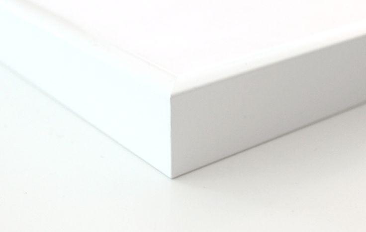 White Frame - Available at www.bomedo.com