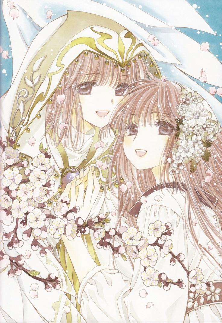 Suishou & Kobato | Kobato #manga