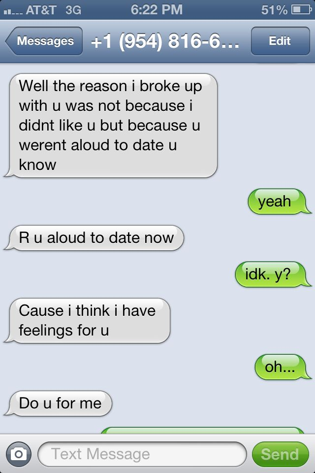 17 Best Images About Stupid Ex's On Pinterest | Texting ...