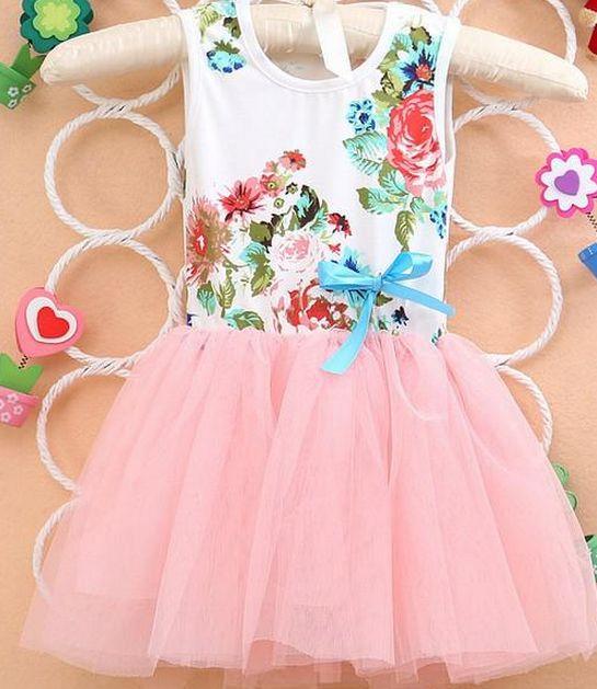 Tutu Mini Dress