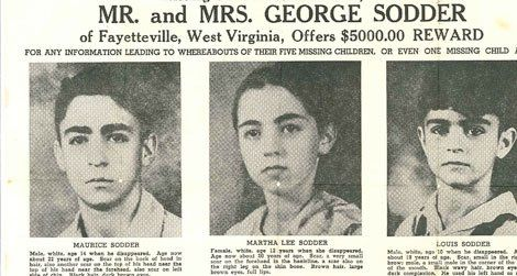 The Children Who Went Up In Smoke VERY INTERESTING READ!