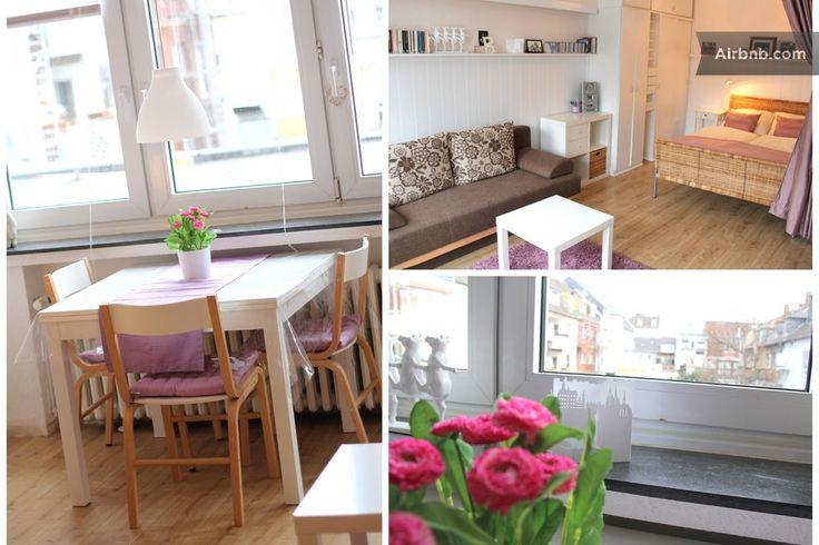 ♥Tolles Apartment im Herzen Kölns♥ in Köln