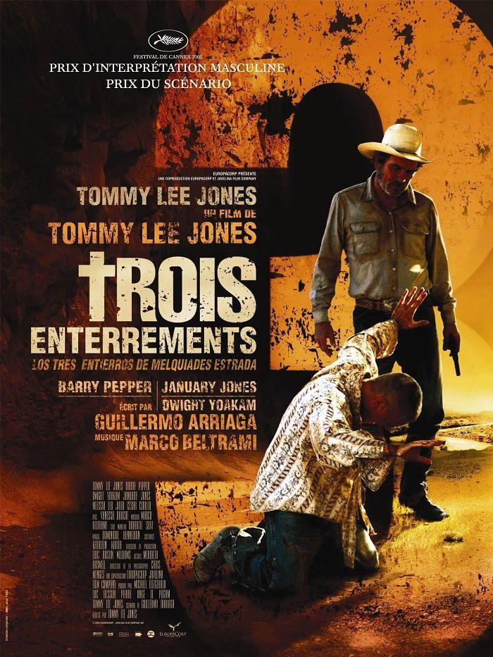 2005 Tommy LEE JONES