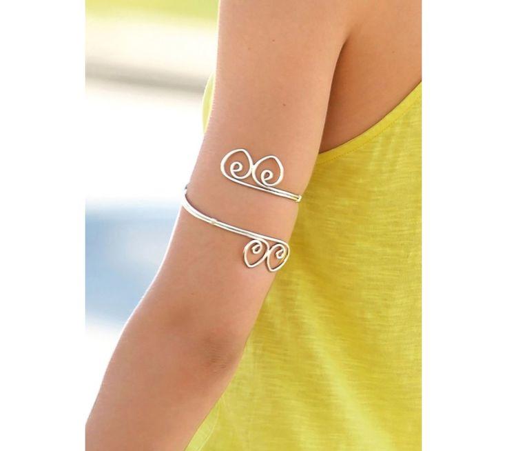 Nastavitelný náramek | modino.cz  #ModinoCZ #modino_cz #modino_style #style #fashion #spring #summer #jewerly #accessories