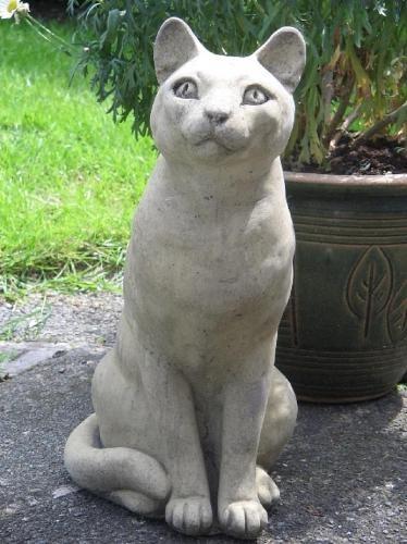 52 Best Cat Statues Images On Pinterest Cat Statue Cats