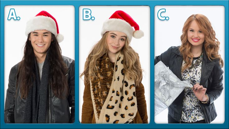 Polls en quizzen over sterren - Disney Channel Backstage - Disney Channel NL