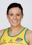 Australian Netball Diamonds - Natalie von Bertouch