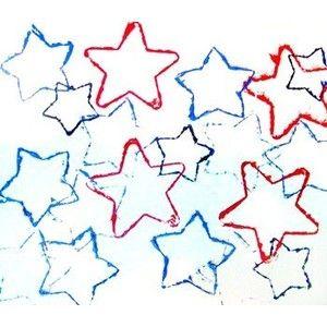 4th of july preschool crafts