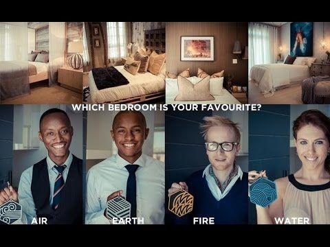 Win A Home Episode 6   Bedroom Decor