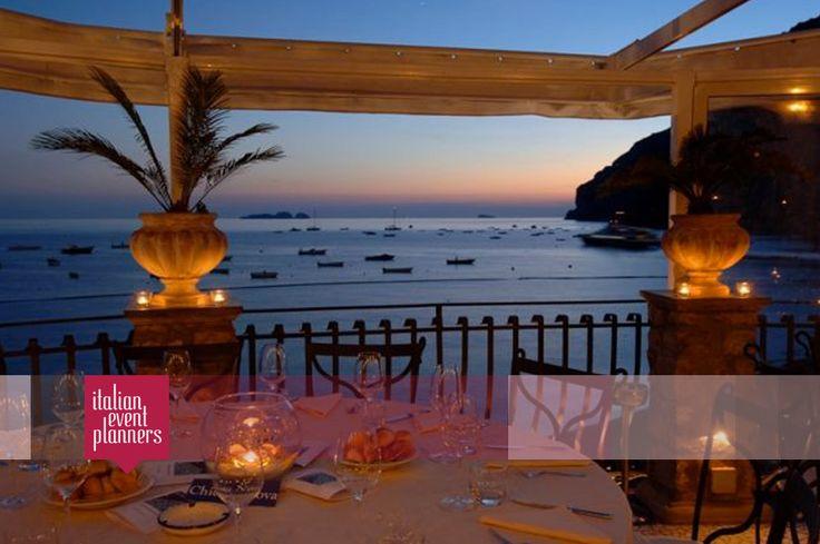 #Intimate #Restaurant in #Positano for your #perfect #wedding_in_Italy  http://www.italianeventplanners.com/locations/amalfi-coast/venues/item/121-restaurant-amalfi-coast-1.html