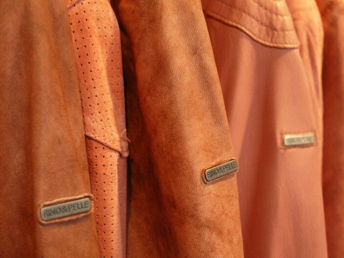 #Rino&Pelle jackets #iWant.